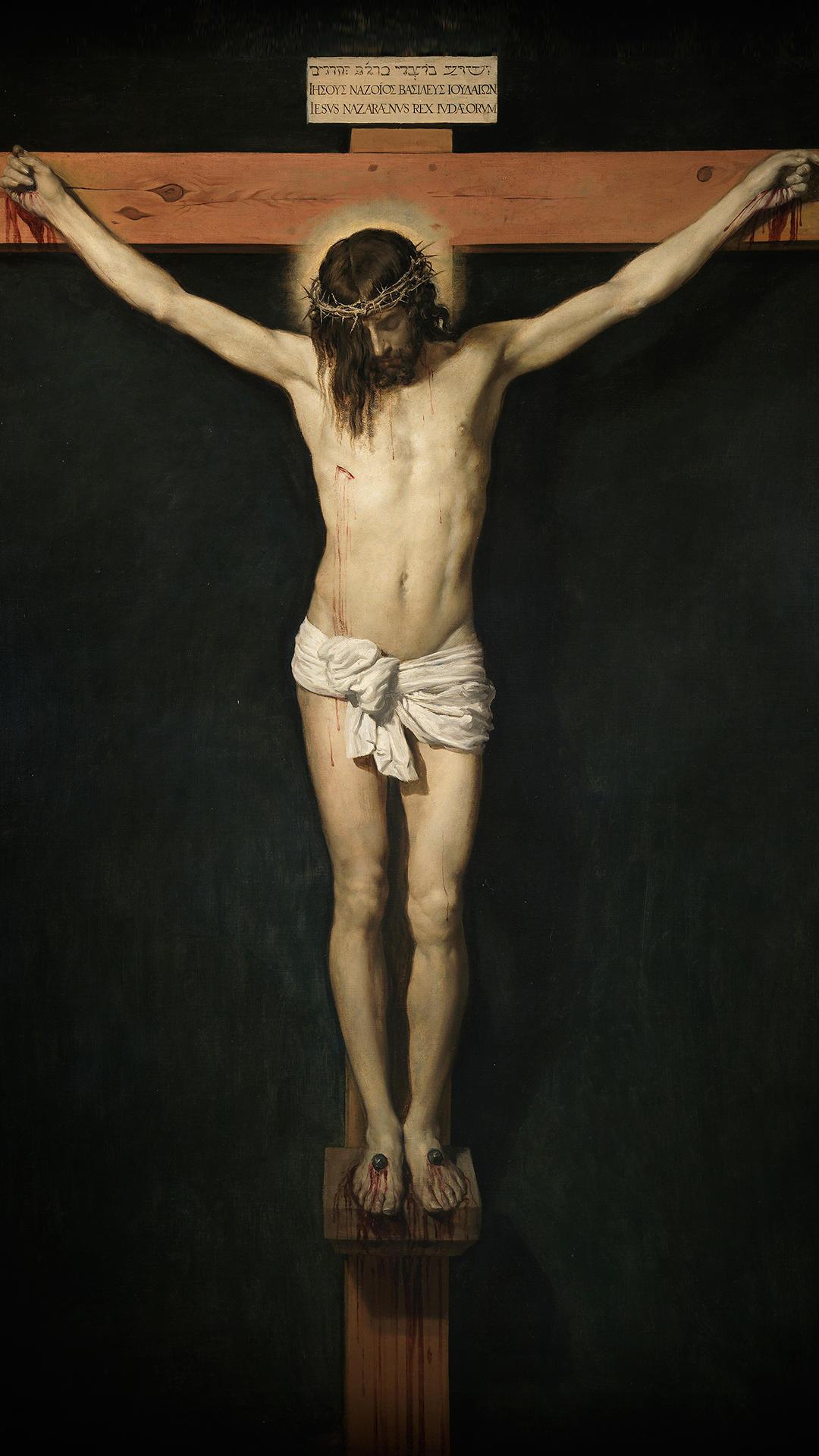 cristo-crucificado-diego-velazquez